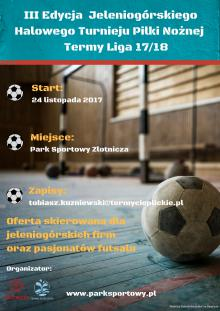 Termy Liga 17/18 – ruszają zapisy