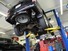 Mogą być kłopoty na badaniach technicznych i przy rejestracji aut