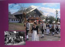 Tyrolczycy w Karkonoszach