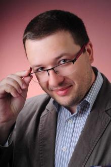 Kompozytorem - rezydentem Filharmonii Dolnośląskiej w sezonie 2017/2018 jest Andrzej Kopeć.