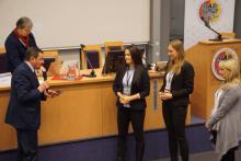 Prestiżowe wyróżnienie dla projektu jeleniogórskich studentów