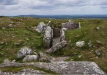 Megalityczna Irlandia / Fot. Jacek Mielcarek