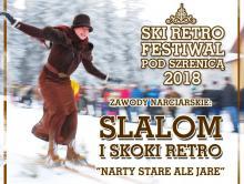 Rusza festiwal retro w Szklarskiej Porębie