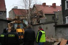 Po wybuchu w Mirsku potrzebna pomoc