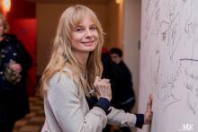 21. ZOOM zakończyła Magdalena Cielecka