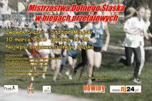 Dolnośląskie mistrzostwa przełajowe w Lwówku Śląskim