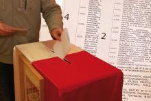 Pierwsze przedwyborcze przepychanki