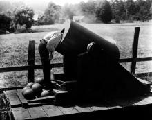 """""""Generała"""" Bustera Keatona uznawany jest za arcydzieło kina niemego."""