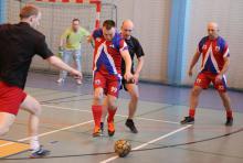 Futsal Cup za nami
