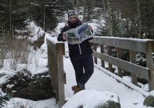 Zima z Kompasem Górskim – konkurs rozstrzygnięty!