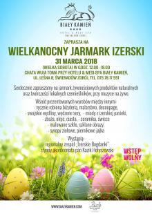 Wielkanocny Jarmark Izerski