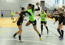 Piłkarki KPR-u chcą wreszcie wygrać w Karpaczu
