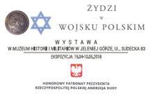 Wystawa, koncert i wykład  w rocznicę powstania w getcie warszawskim