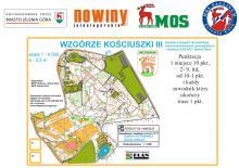 Mistrzostwa Jeleniej Góry w biegach na orientację