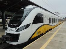 Kolejowa wycieczka do Trutnova i Skalnego Miasta