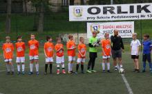 """""""Szóstka"""" zwycięża w mistrzostwach szkół w piłce nożnej"""