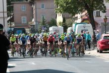 Podobnie jak w ubiegłym roku, ostatni etap wyścigu odbędzie się w Piechowicach.