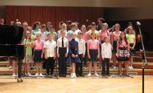 Jubileusz szkoły muzycznej z Cieplic