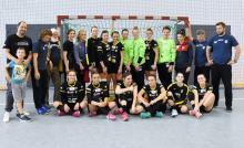 KPR radośnie zakończył sezon w Superlidze
