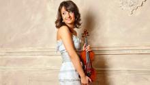 Wspólnie z jeleniogórską orkiestrą jako solistka wystąpi skrzypaczka Irmina Trynkos