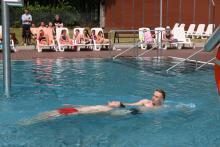 Jak i gdzie pływać, by się nie utopić?