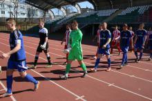 Derby w IV lidze na koniec sezonu