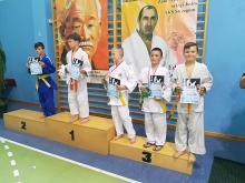 Dobry występ judoków z Jeleniej Góry