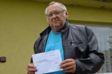 Piechowice: PSL zawiesza zasłużonego działacza