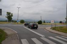 Rondo przy Goduszyńskiej - nie ma wykonawcy