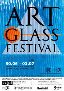 Art & Glass 2018 już w ten weekend