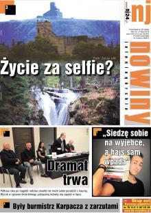"""W najnowszym wydaniu """"Nowin Jeleniogórskich"""" 28/2018"""