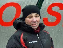 Aleksiej Tiereszczenko nowym trenerem Karkonoszy