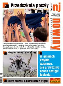 """W najnowszym wydaniu """"Nowin Jeleniogórskich"""" 29/2018"""
