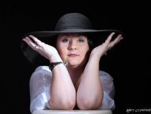 W niezwykłej scenerii zaśpiewa Anna Patrys