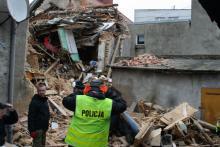 Zarzuty dla sprawcy katastrofy w Mirsku