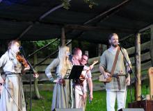 Trzecia Celtycka Noc pod Szrenicą