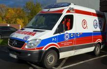 W Jeleniej Górze  brakuje ratowników medycznych