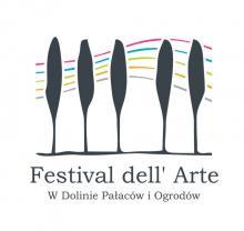 Festival dell'Arte w Dolinie Pałaców i Ogrodów