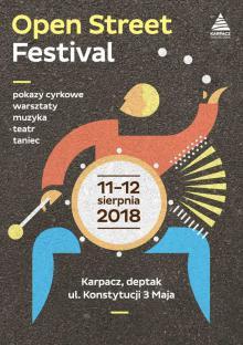 Open Street Festiwal pod Śnieżką
