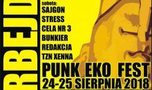 Uczta dla miłośników punkrocka