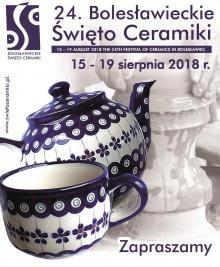 Bolesławieckie Święto Ceramiki 2018