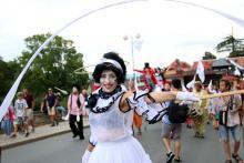 Uliczny festiwal w Karpaczu strzałem w dziesiątkę!