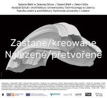 """""""Zastane / kreowane"""" w Jeleniej Górze i Libercu"""