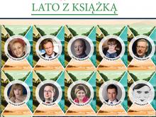 Do Gryfowa zjadą Pałkiewicz, Mazurówna, Felicjańska i inni popularni autorzy książek