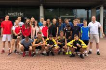 Badmintoniści z medalami mistrzostw Polski