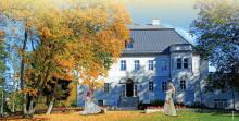 Jesień ze sztuką w Bukowcu już w ten weekend