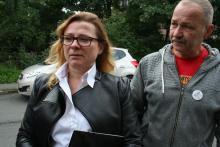 Wyrok w sprawie działaczy KOD  za miesiąc