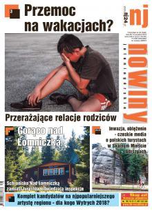 W najnowszym numerze Nowin Jeleniogórskich 38/2018