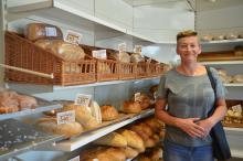 Z droższej mąki droższy chleb