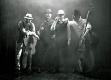 Mikulscy Quartet Będ na Gali Srebrnych Kluczyków!